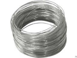 Проволока стальная для производства сеток