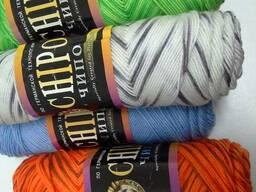 Пряжа для вязания - фото 2