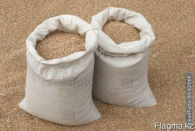 Пшеница 4 класс в мешках