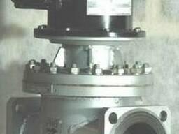 Пусковые и отсечные электромагнитные клапаны серии КЭП-Г