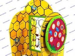 """R-KIDS: Детская игровая система """"Пчелки"""" KIS-001"""