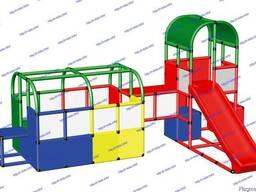 R-KIDS: Детский игровой комплекс для детей KDK-039