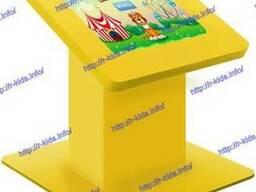 R-KIDS: Игровой сенсорный стол для детей KST-001
