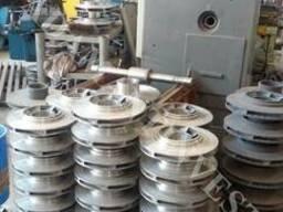 Рабочее колесо последней ступени Н05.03.201.04-00