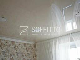 Работаем Честно   Soffitto Фабрика натяжных потолков - фото 6