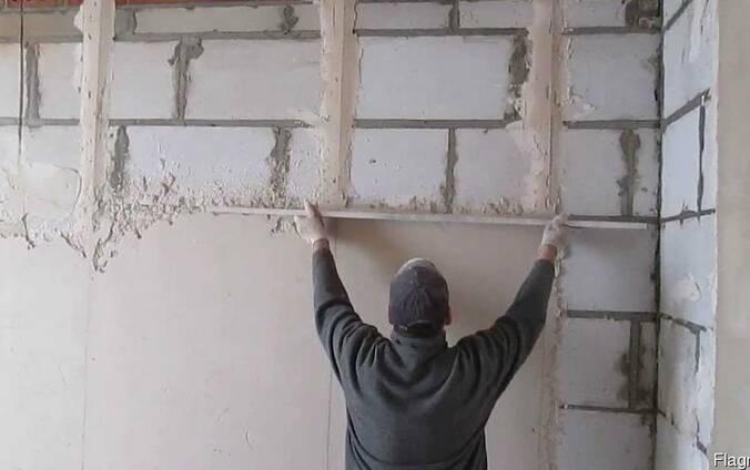 Работы по ремонту квартир, частных домов, офисов и помещении