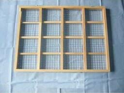 Рамки деревянные БИС-100 750х1000