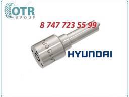 Распылитель форсунки Hyundai Robex dlla150sn945a