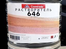 Растворитель 646 (универсальный) Россия