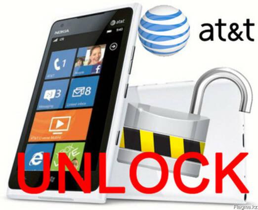 Разблокировка icloud iPhone Huawei ZTE Alcatel HTC