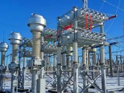 Разработка, производство конденсаторного оборудования