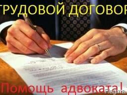Разработка трудовых договоров и др. кадровых документов