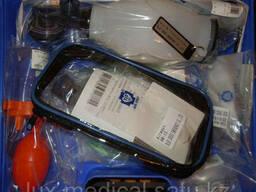 Реанимационный чемодан Blue Cross Standart ICW-E-HA
