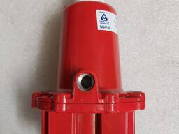 Редуктор 948 HP для газгольдера