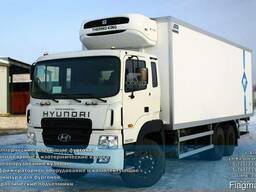 Рефрижератор Hyundai HD260 COND
