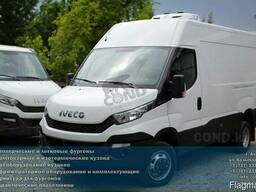 Рефрижератор IVECO DAILY 45C15V COND