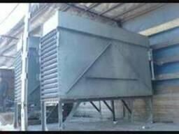 Холодильная Установка рефрижераторного вагона