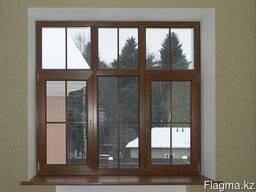 Окна Rehau в Шымкенте