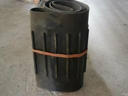 Ремень бесконечный ЗМ-60 Ребристый (лента зернометателя)2560