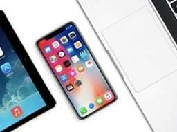 Ремонт iPhone в Алматы -
