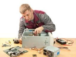 Ремонт компьютеров в Шымкенте