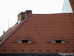 Ремонт крыши, кровли, мансарда в Астане 87776267758