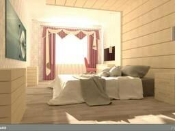 Ремонт квартир и офисов под ключ в Астане