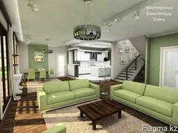 Ремонт квартир коттеджей вил домов