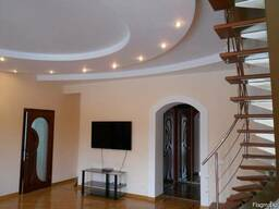 Ремонт квартиры в АлмаАте