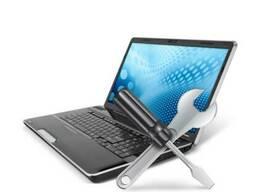 Ремонт ноутбуков в Шымкенте, ИТ-Аутсорсинг