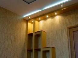 Ремонтно-строительные и отделочные работы - фото 2