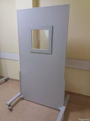 Рентгенозащитные ширмы