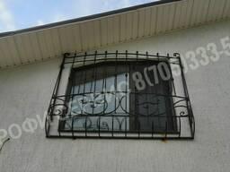 Решетки на окна, двери