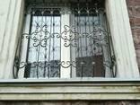 Решетки на окна любой сложности кратчайшие сроки скидки - фото 1