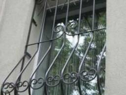Решетки на окна не дорого алматы - фото 3