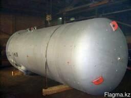 Ресиверы водорода и азота