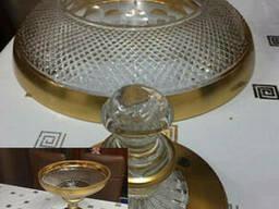 Реставрация фарфоровых, стеклянных , гипсовых изделий - фото 7