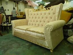 Реставрация мебели, от Эконом до Премиум класса!