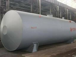 Резервуары для хранения нефтепродуктов от производителя