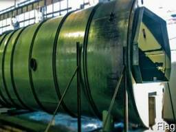 Резервуары под ГСМ 10м3