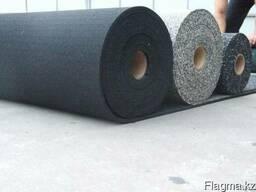Резиновое покрытие для фитнес залов - фото 4