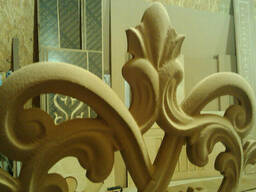 Резка (изготовление) барельефов - фото 3