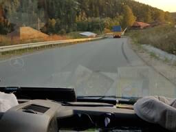 Ритуальные услуги и доставка грузов по КЗ И РФ