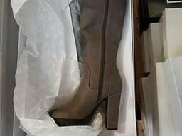 Rocco Barocco-обувь 2018 год. - фото 2