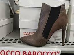 Rocco Barocco-обувь 2018 год. - фото 5