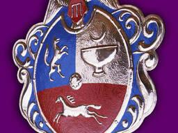 Родовой герб, родовое древо