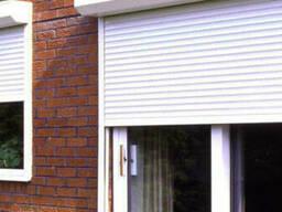 Роллеты на окна и двери - фото 3