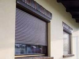 Роллеты на окна и двери