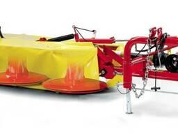 Роторные косилки Bellon F135, F170, F190