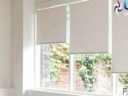 Рулонные шторы, римские шторы, плиссе, жалюзи, рольставни